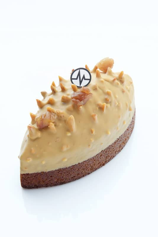 Michalak - Cake Marron