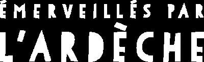 Logo Emerveillés par l'Ardèche